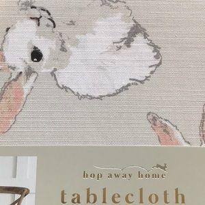 Tablecloth new